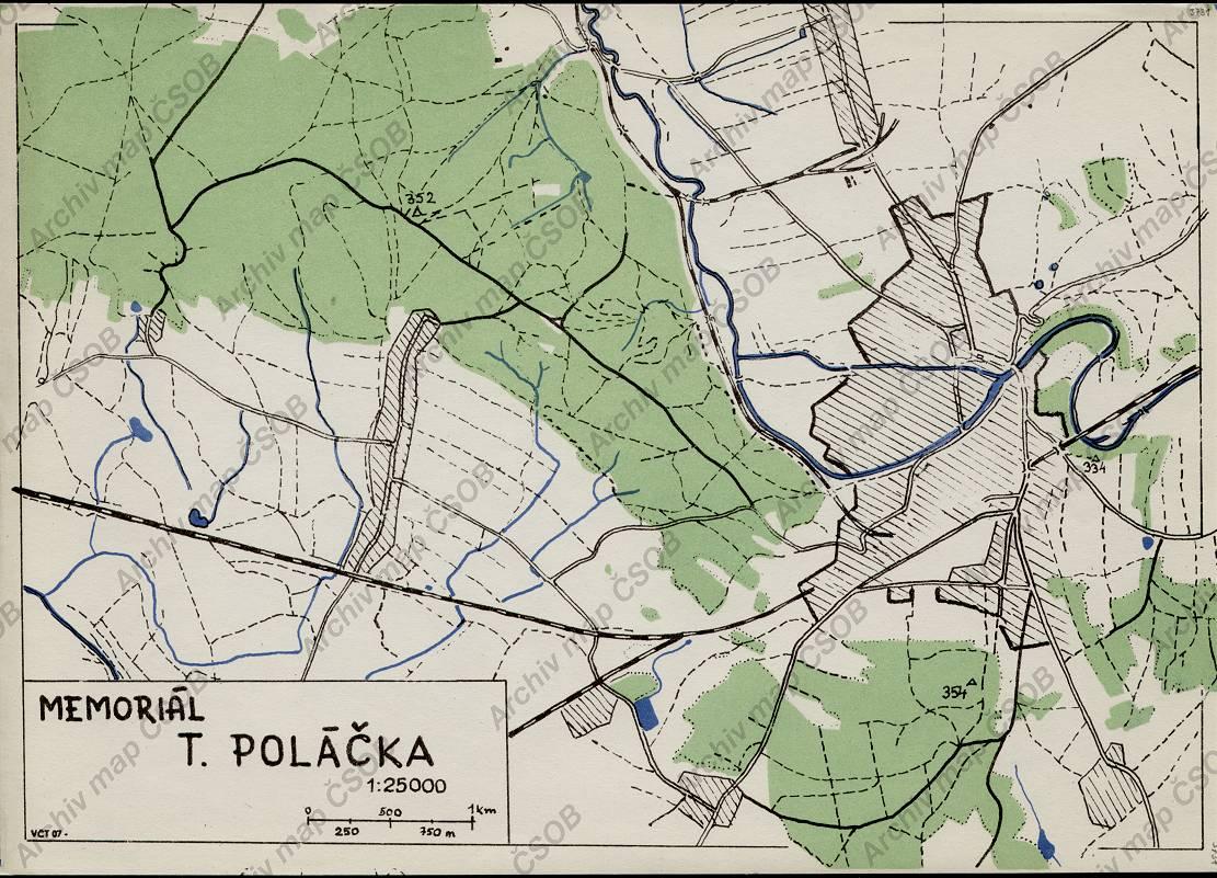 Memoriál T.Poláčka